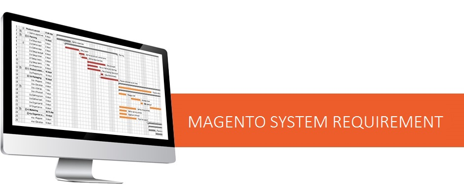 Magento System Requirements to Run eCommerce Website Efficiently