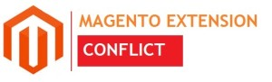 Magento Extensions Conflict