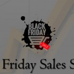 Black Friday Sales Statics