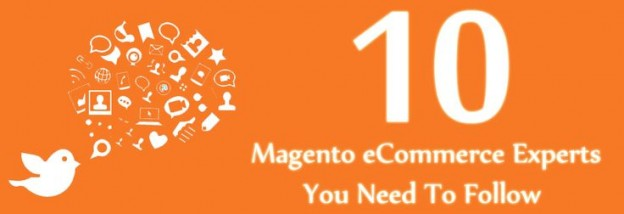 203ebae27f7 Top 10 Magento eCommerce Experts to Follow on Twitter - M-Connect Media