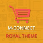 M-Connect Royal Theme