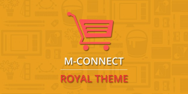 M-Connect Royal Theme