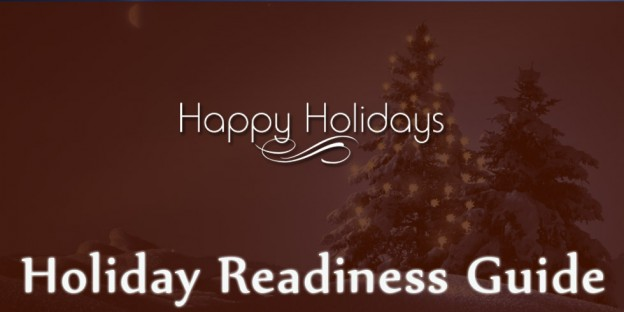 Holiday Readiness Guide