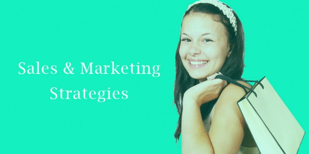 Sales and Marketing Strategies
