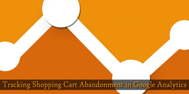 Tracking Shopping Cart Abandonment
