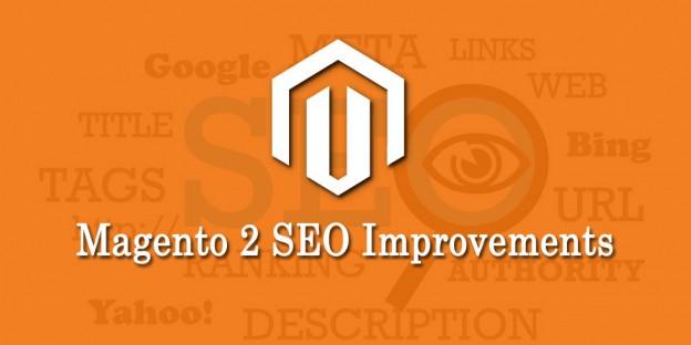 Magento 2 seo improvements