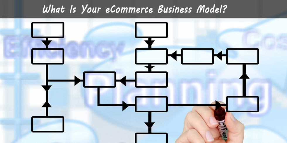 What Is Your eCommerce Business Model