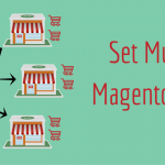 Set Multiple Magento Stores