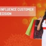 Factors Influence Customer Purchasing Decision