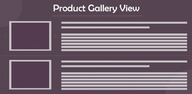 Product Photo Gallery View Extension For Magento 2