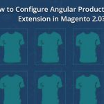 Magento 2 Angular Product Scroller Extension