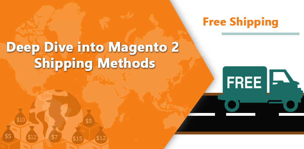 Magento 2 Free Shipping & Its Configuration : Part 2