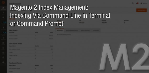 Magento 2 Index Management