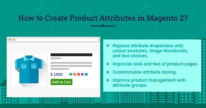 Product Attributes Magento