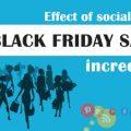 Social Media And Black Friday