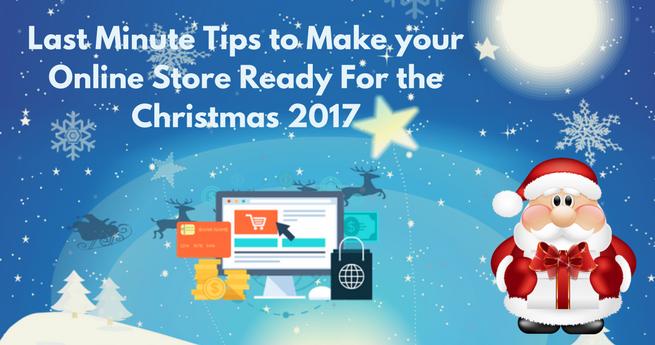 Christmas Holiday Tips