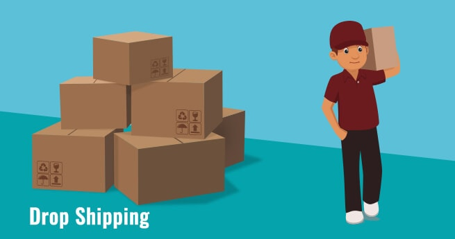 All about Drop Shipping