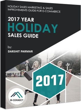 2017 eCommerce Holiday sales Guide