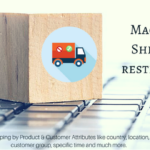 Magento 2 Shipping Restcrion Extension