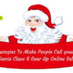 eCommerce Christmas Strategies