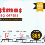Christmas Offers on Magento 2 Extensions