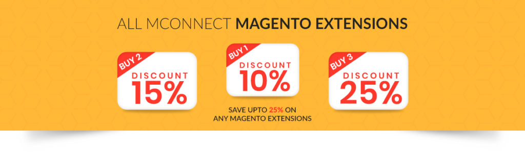 M-Connect Magento Extension Offers