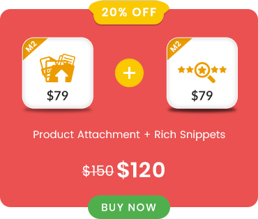 Product Attachment & RIch Snippets Magento