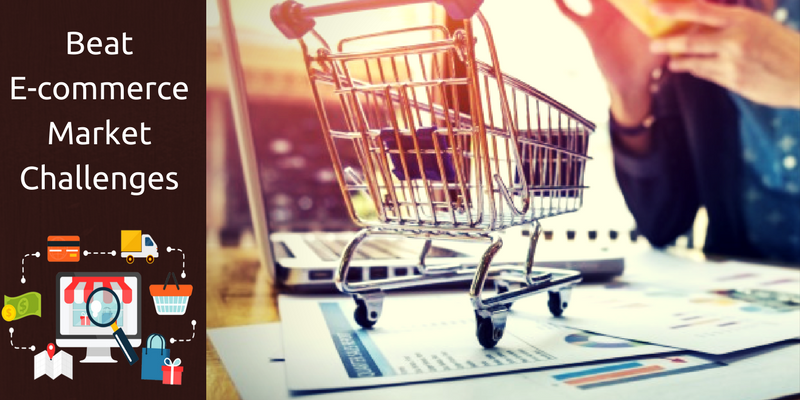 Overcome Ecommerce Challenges