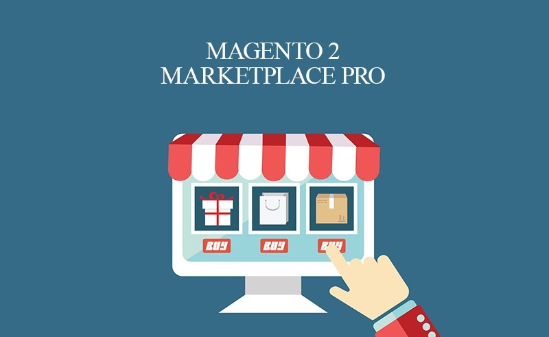 Magento 2 Marketpalce Pro