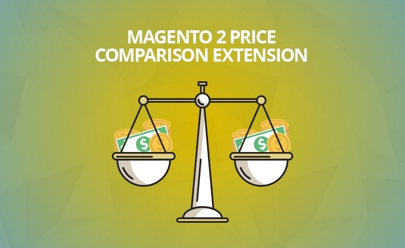 Magento 2 Price Comparision