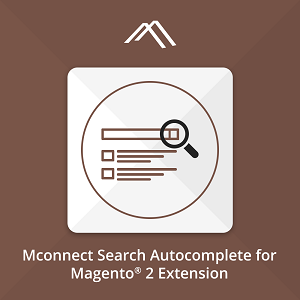 Search Autocomplete Magento 2 Extension