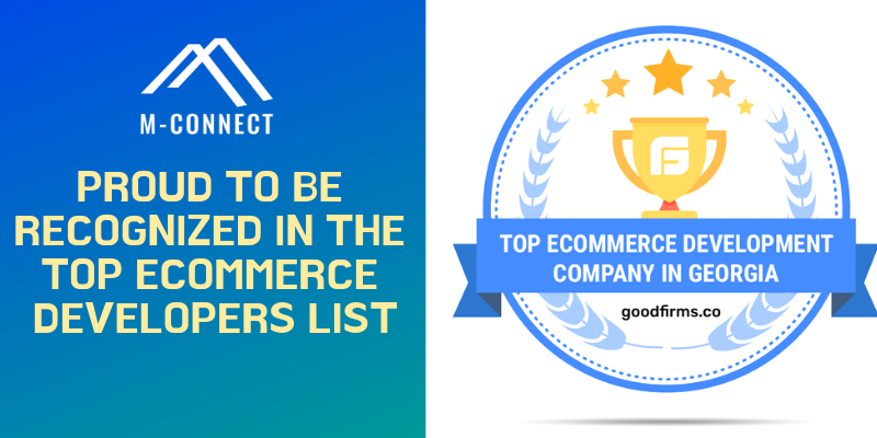 M-Connect Media's Ideal Expertise in E-Commerce Development