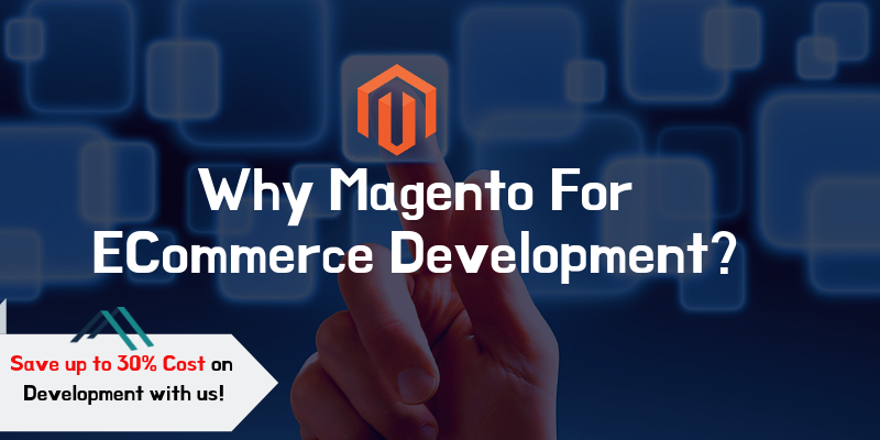 Magentto Ecommerce Website Development