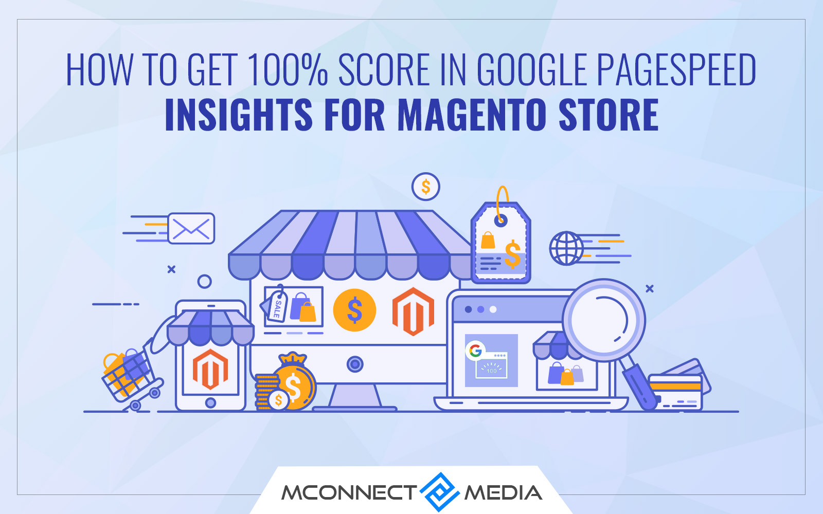 Google PageSpeed Insights for Magento Store