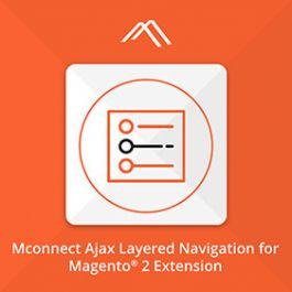 Advanced Ajax Layered Navigation for Magento 2