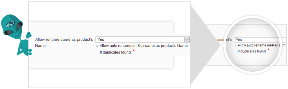 get product url rewrite