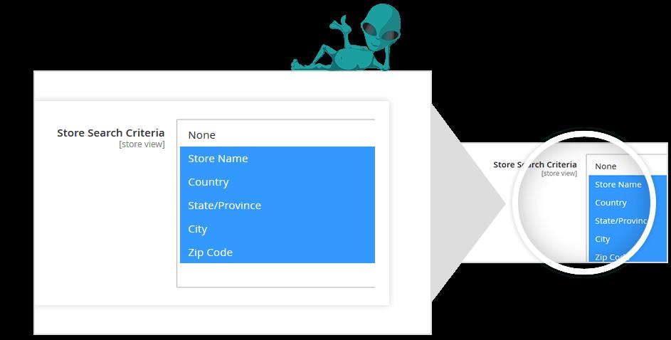 zip code extension finder