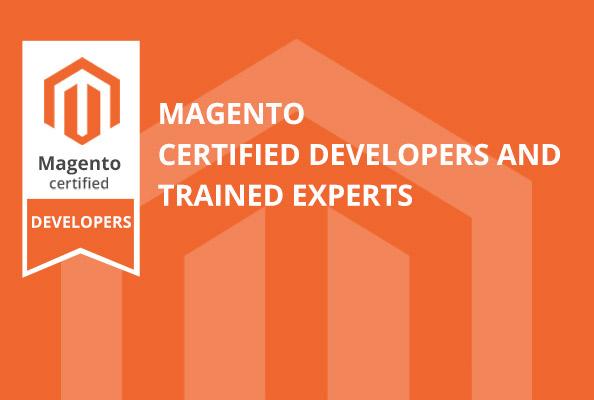 Magento Development Company, Ecommerce Web Development USA