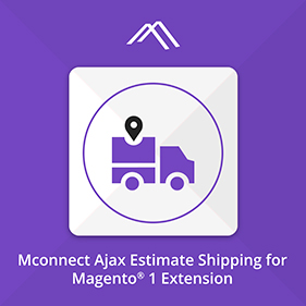Ajax Estimate Shipping Extension for Magento