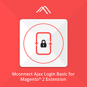 Ajax Login Basic Popup Extension for Magento 2