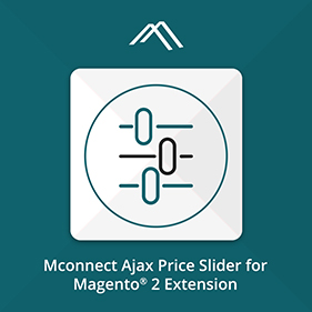 Ajax Price Slider / Filter Extension for Magento 2