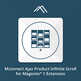 Ajax Product Infinite Scroll Extension for Magento