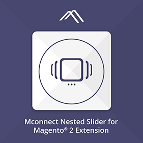 Nested Banner Slider Extension for Magento 2
