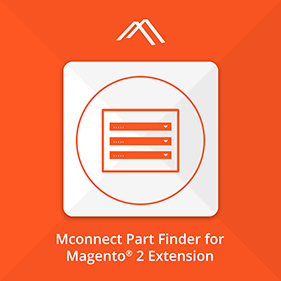 Product Part Finder Extension for Magento 2