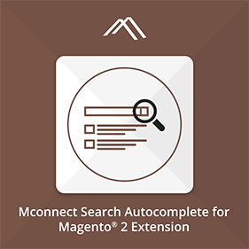 Search Autocomplete & Suggest Extension for Magento 2