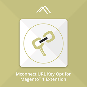 URL Key Opt (SEO) Extension for Magento