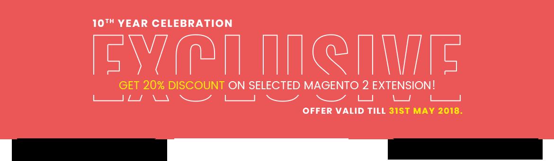 Magento Support & Hire Developer Discounts