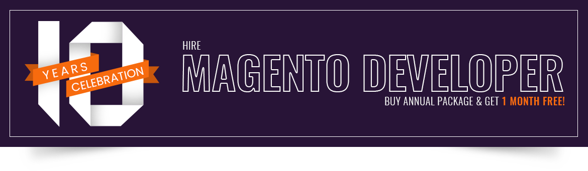 Magento Support & Hire Developer Discounted Prices